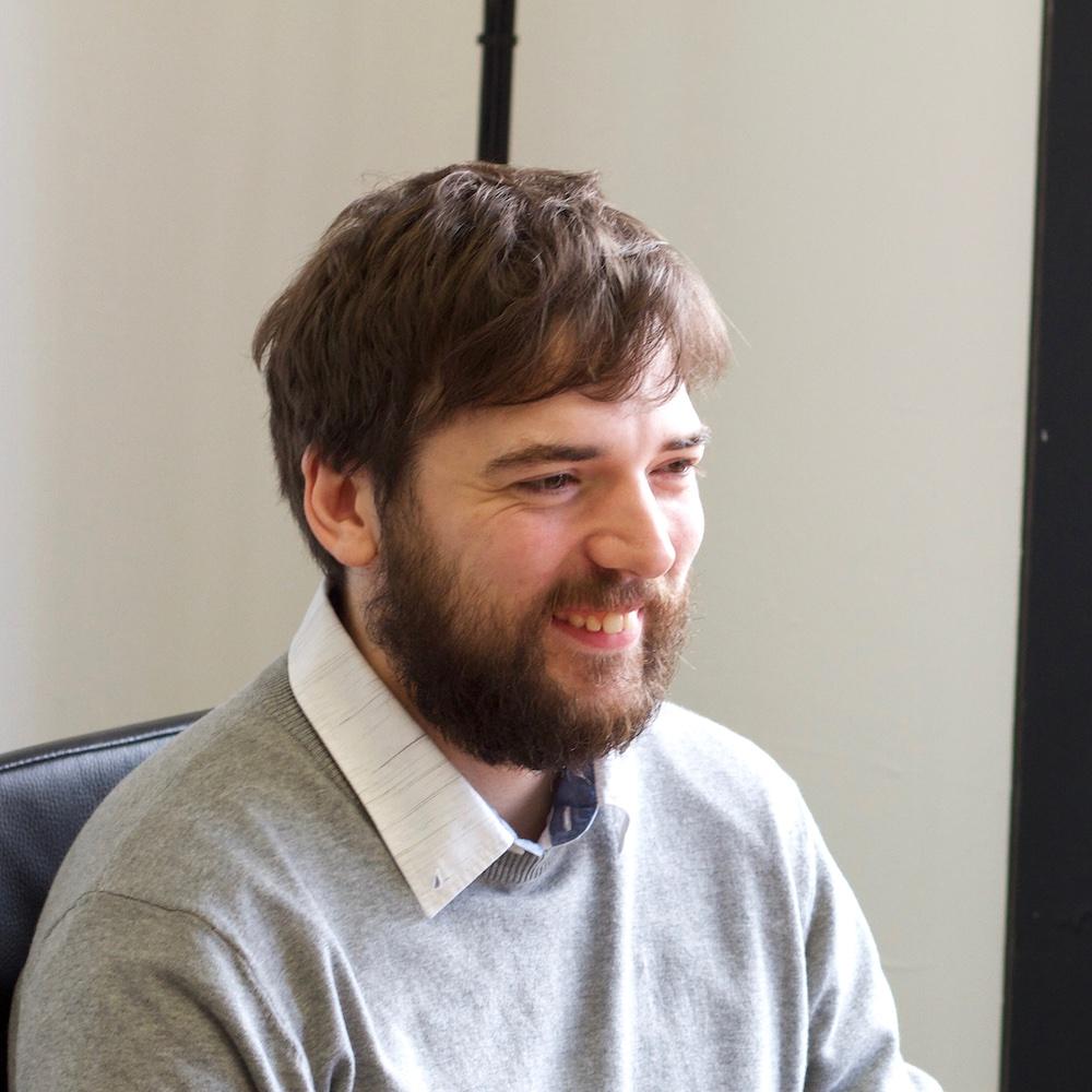 John Sneddon - eCommerce Developer - Spectre Creative
